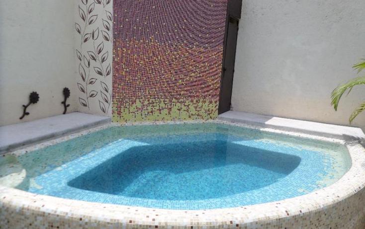 Foto de casa en venta en  , lomas de acapatzingo, cuernavaca, morelos, 490874 No. 09