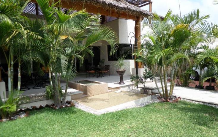 Foto de casa en venta en  , lomas de acapatzingo, cuernavaca, morelos, 490874 No. 10