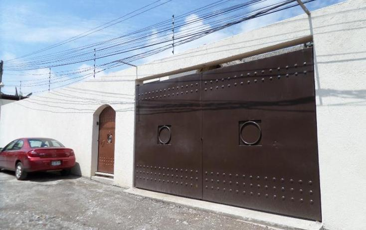 Foto de casa en venta en  , lomas de acapatzingo, cuernavaca, morelos, 490874 No. 11