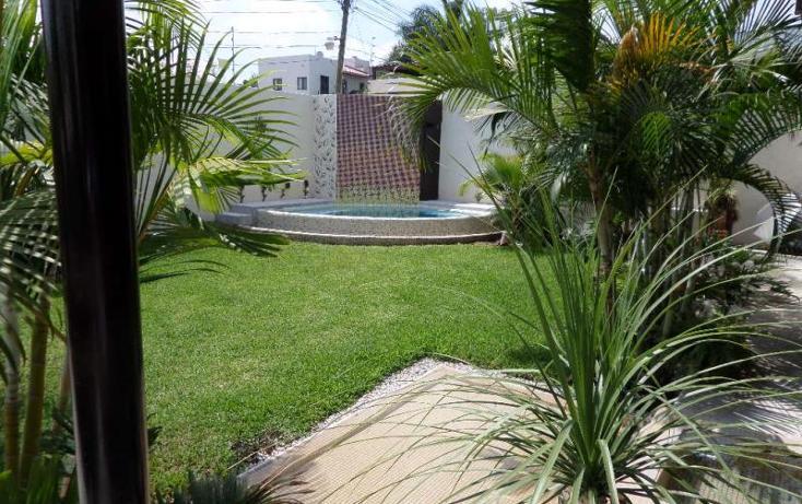 Foto de casa en venta en  , lomas de acapatzingo, cuernavaca, morelos, 490874 No. 12