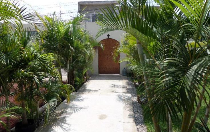 Foto de casa en venta en  , lomas de acapatzingo, cuernavaca, morelos, 490874 No. 14