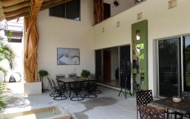 Foto de casa en venta en  , lomas de acapatzingo, cuernavaca, morelos, 490874 No. 15