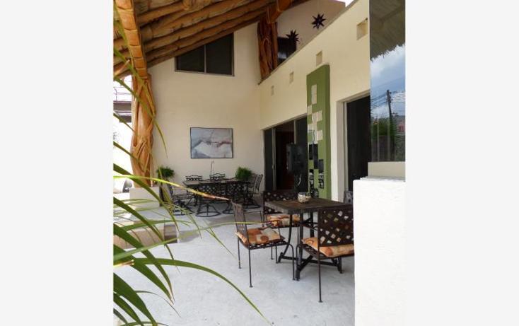 Foto de casa en venta en  , lomas de acapatzingo, cuernavaca, morelos, 490874 No. 16