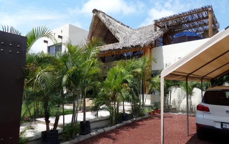 Foto de casa en venta en  , lomas de acapatzingo, cuernavaca, morelos, 490874 No. 17
