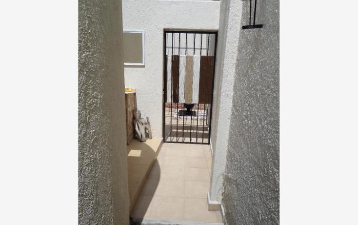 Foto de casa en venta en  , lomas de acapatzingo, cuernavaca, morelos, 490874 No. 18