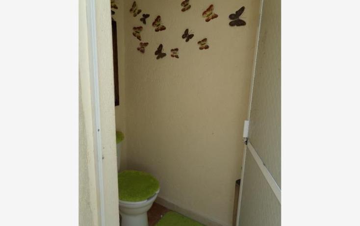 Foto de casa en venta en  , lomas de acapatzingo, cuernavaca, morelos, 490874 No. 19