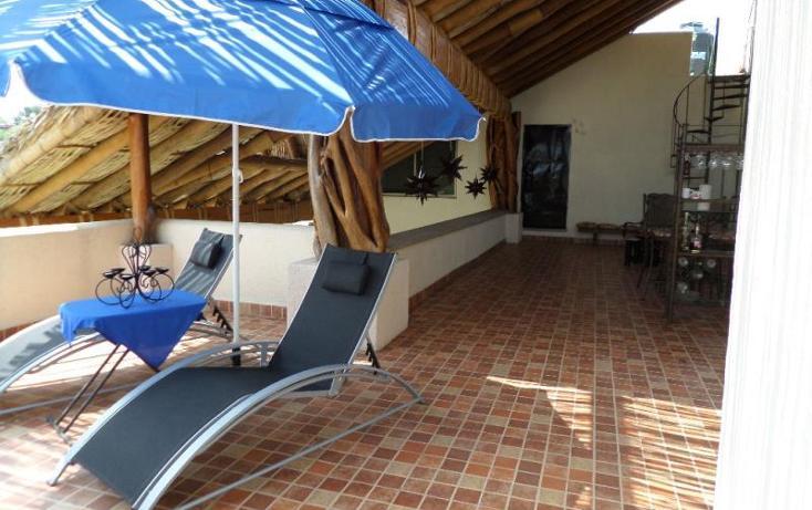 Foto de casa en venta en  , lomas de acapatzingo, cuernavaca, morelos, 490874 No. 20