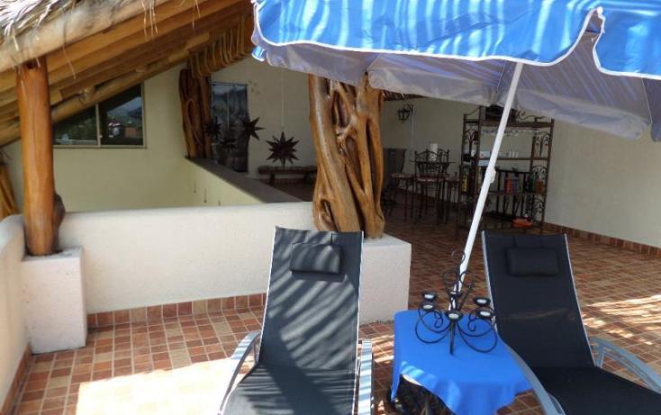 Foto de casa en venta en  , lomas de acapatzingo, cuernavaca, morelos, 490874 No. 21