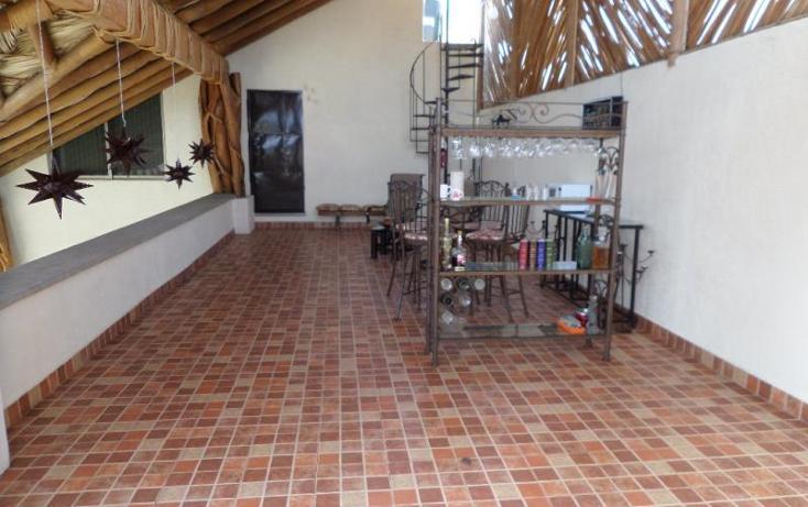 Foto de casa en venta en  , lomas de acapatzingo, cuernavaca, morelos, 490874 No. 22
