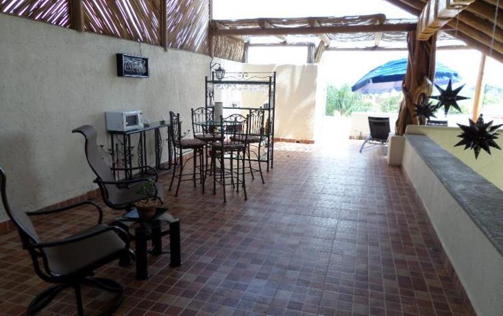 Foto de casa en venta en  , lomas de acapatzingo, cuernavaca, morelos, 490874 No. 23