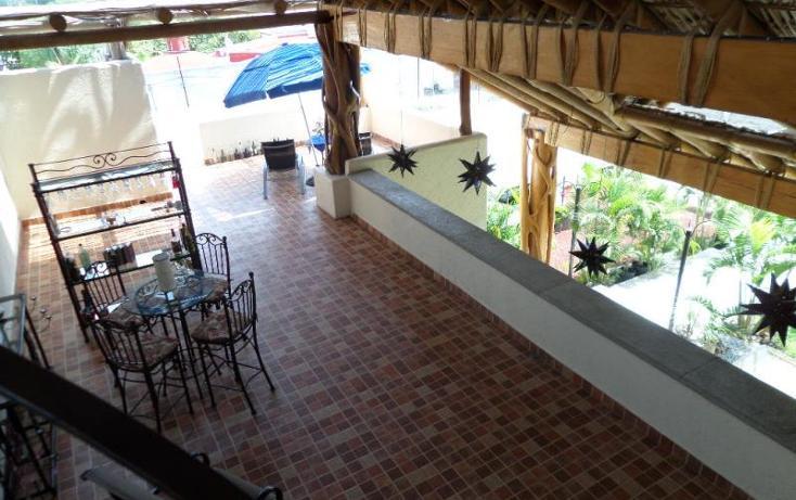 Foto de casa en venta en  , lomas de acapatzingo, cuernavaca, morelos, 490874 No. 24
