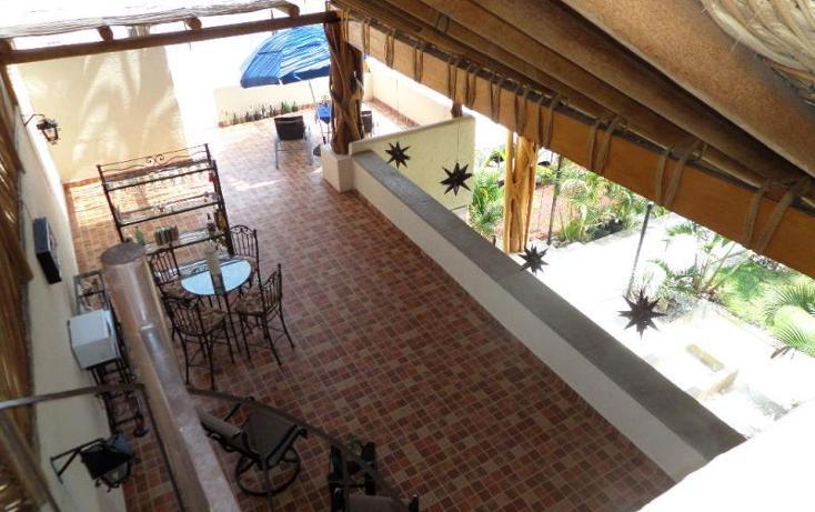 Foto de casa en venta en  , lomas de acapatzingo, cuernavaca, morelos, 490874 No. 25