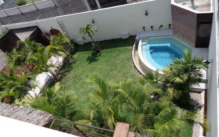 Foto de casa en venta en  , lomas de acapatzingo, cuernavaca, morelos, 490874 No. 26
