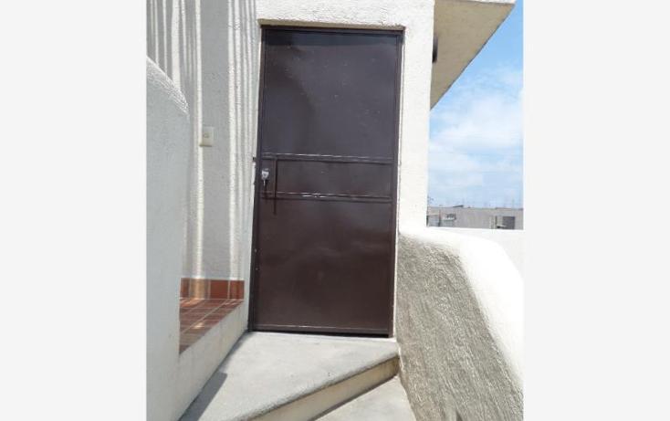 Foto de casa en venta en  , lomas de acapatzingo, cuernavaca, morelos, 490874 No. 28