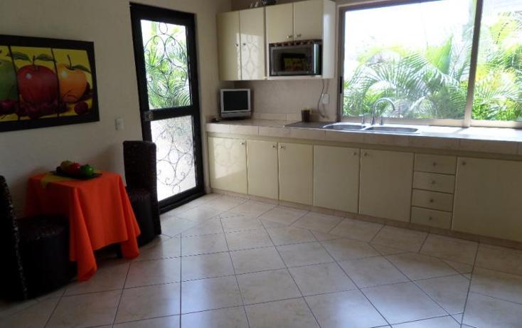 Foto de casa en venta en  , lomas de acapatzingo, cuernavaca, morelos, 490874 No. 29