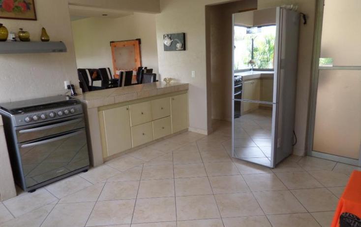 Foto de casa en venta en  , lomas de acapatzingo, cuernavaca, morelos, 490874 No. 30