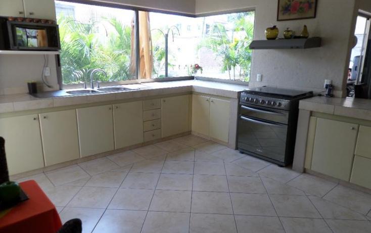 Foto de casa en venta en  , lomas de acapatzingo, cuernavaca, morelos, 490874 No. 31