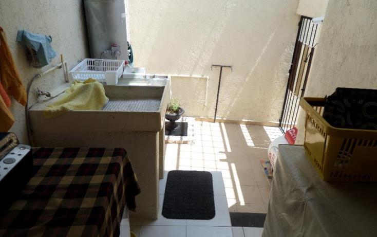 Foto de casa en venta en  , lomas de acapatzingo, cuernavaca, morelos, 490874 No. 32