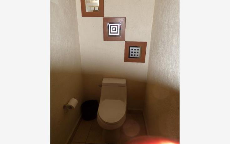 Foto de casa en venta en  , lomas de acapatzingo, cuernavaca, morelos, 490874 No. 33