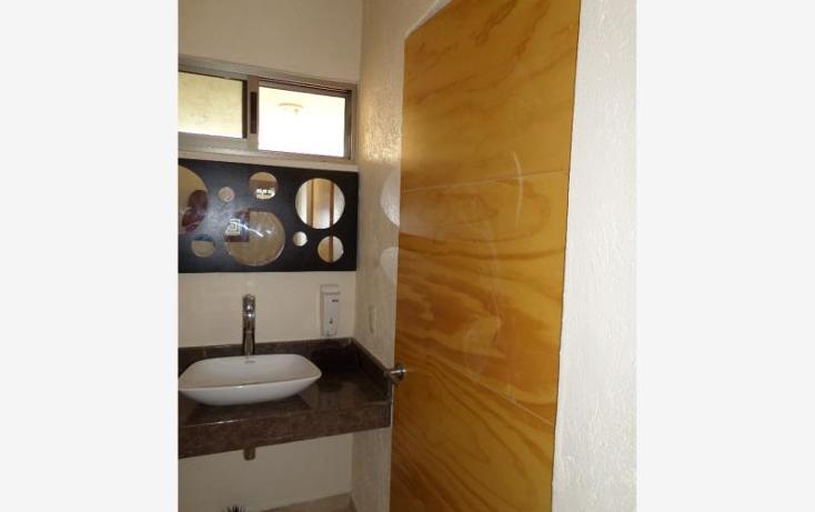 Foto de casa en venta en  , lomas de acapatzingo, cuernavaca, morelos, 490874 No. 34