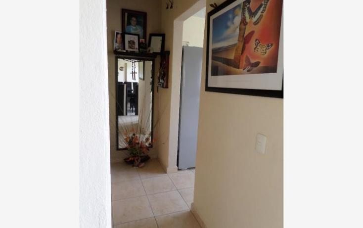Foto de casa en venta en  , lomas de acapatzingo, cuernavaca, morelos, 490874 No. 35