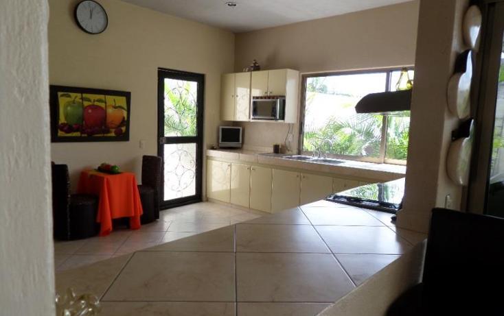 Foto de casa en venta en  , lomas de acapatzingo, cuernavaca, morelos, 490874 No. 36