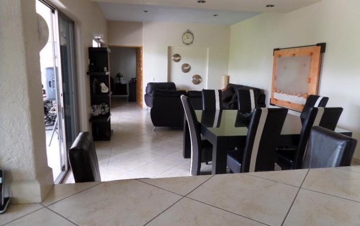 Foto de casa en venta en  , lomas de acapatzingo, cuernavaca, morelos, 490874 No. 37