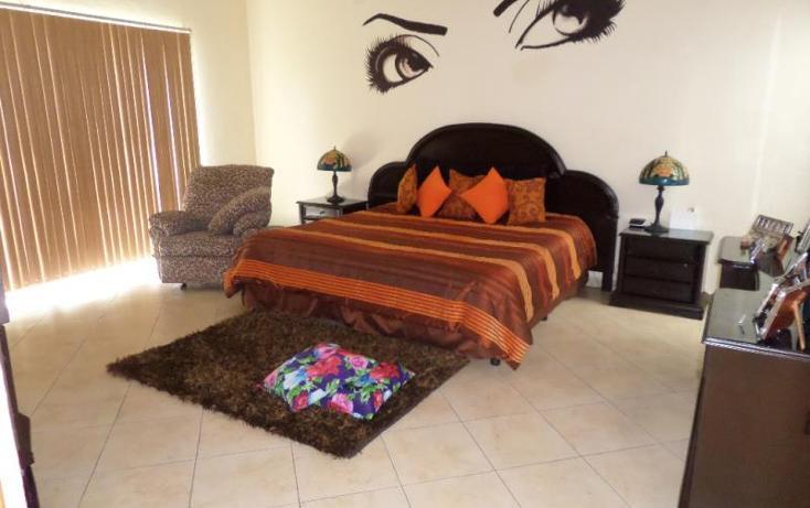 Foto de casa en venta en  , lomas de acapatzingo, cuernavaca, morelos, 490874 No. 39