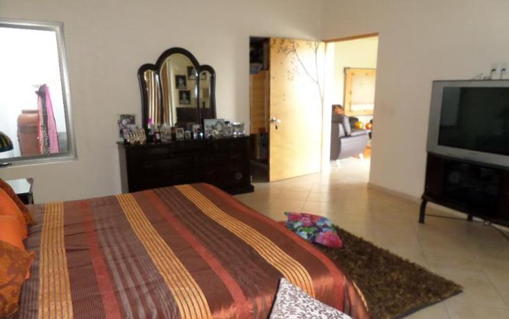 Foto de casa en venta en  , lomas de acapatzingo, cuernavaca, morelos, 490874 No. 40
