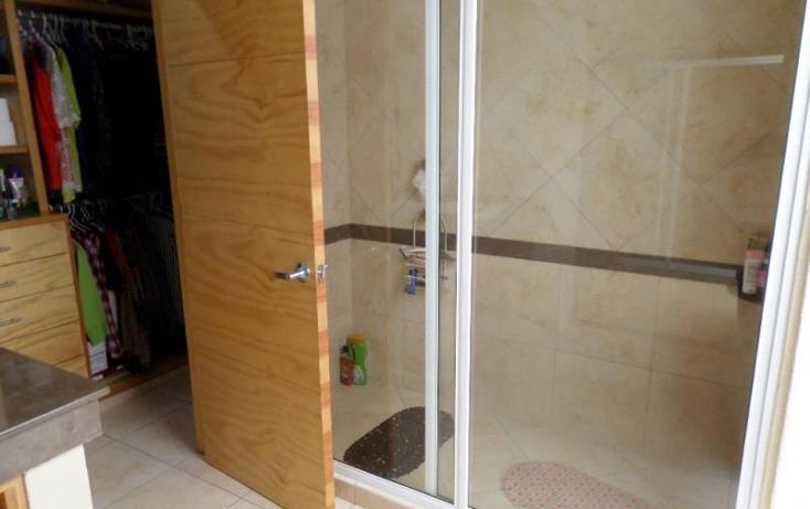 Foto de casa en venta en  , lomas de acapatzingo, cuernavaca, morelos, 490874 No. 43