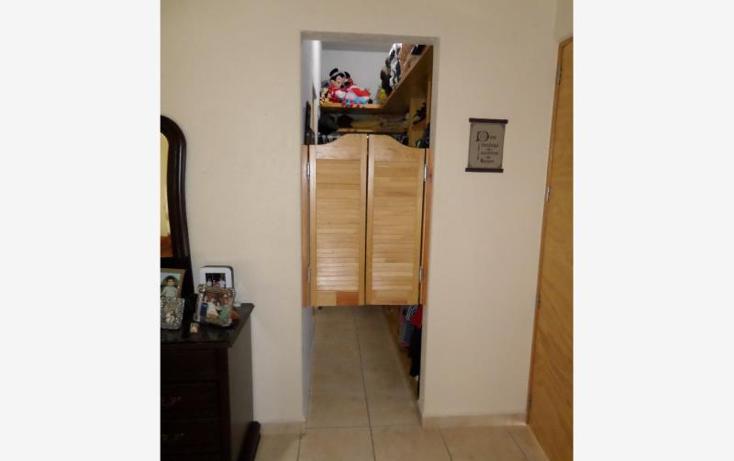 Foto de casa en venta en  , lomas de acapatzingo, cuernavaca, morelos, 490874 No. 45