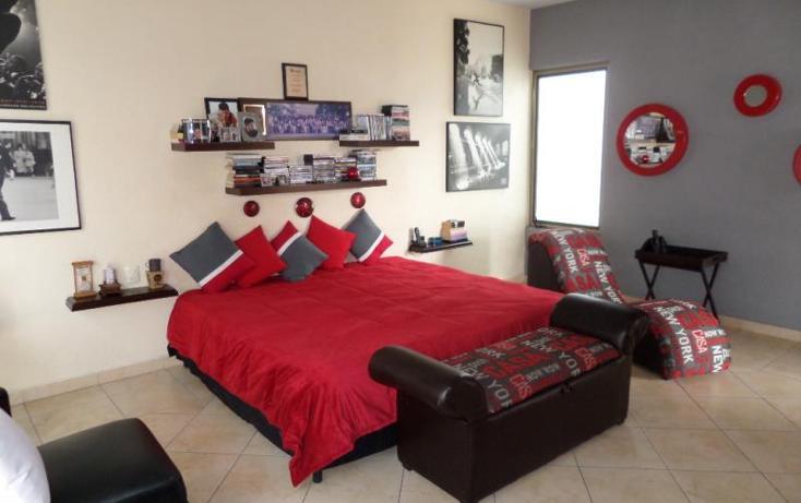 Foto de casa en venta en  , lomas de acapatzingo, cuernavaca, morelos, 490874 No. 46