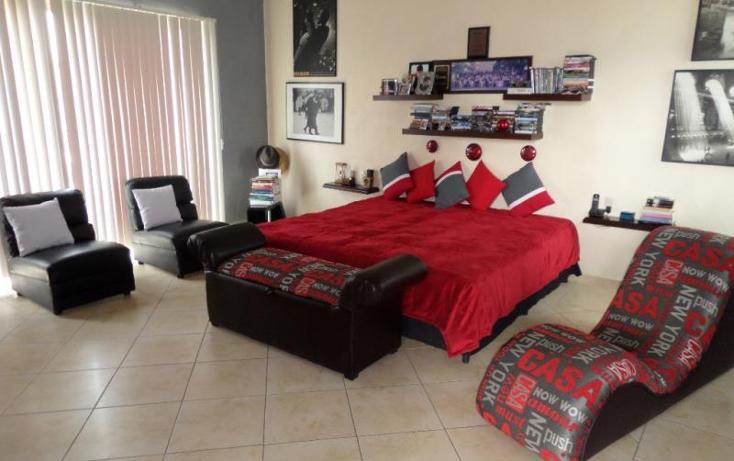 Foto de casa en venta en  , lomas de acapatzingo, cuernavaca, morelos, 490874 No. 47
