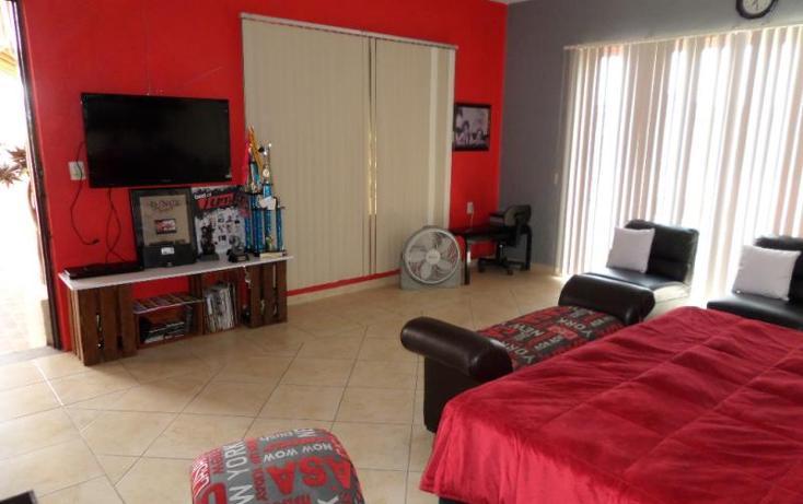 Foto de casa en venta en  , lomas de acapatzingo, cuernavaca, morelos, 490874 No. 48