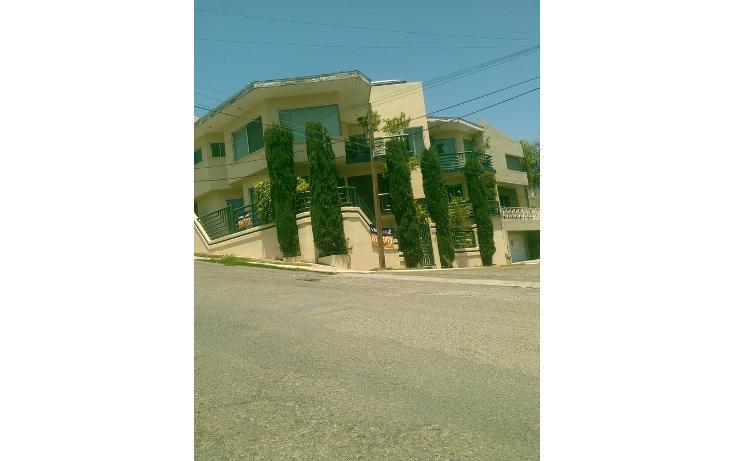 Foto de casa en venta en  , lomas de agua caliente 6a sección (lomas altas), tijuana, baja california, 1463215 No. 22