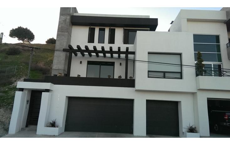 Foto de casa en venta en  , lomas de agua caliente 6a secci?n (lomas altas), tijuana, baja california, 1467777 No. 01