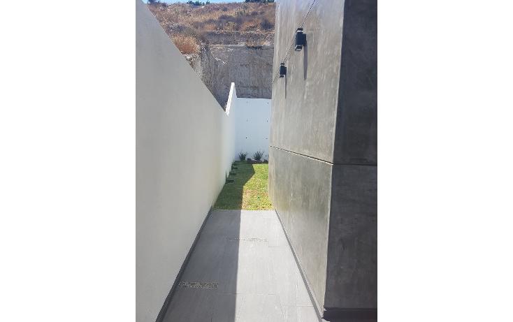 Foto de casa en venta en  , lomas de agua caliente 6a secci?n (lomas altas), tijuana, baja california, 1467777 No. 20