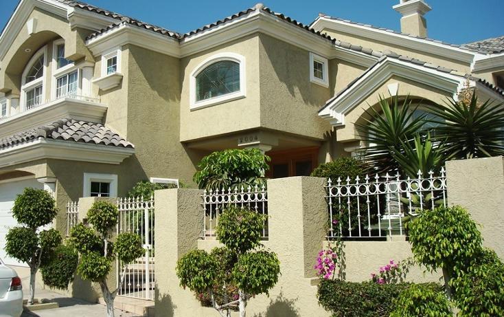 Foto de casa en venta en  , lomas de agua caliente, tijuana, baja california, 1876958 No. 01