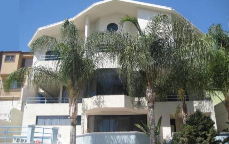 Foto de casa en venta en  , lomas de agua caliente, tijuana, baja california, 1947214 No. 01