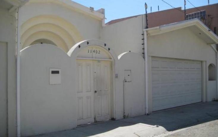 Foto de casa en venta en  , lomas de agua caliente, tijuana, baja california, 1947214 No. 20