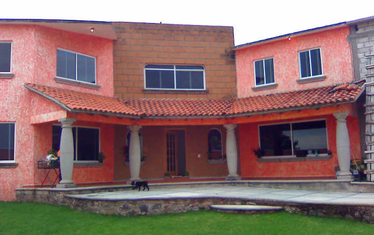 Foto de casa en venta en  , lomas de ahuatepec, cuernavaca, morelos, 1239521 No. 01