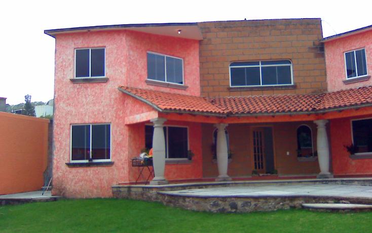 Foto de casa en venta en  , lomas de ahuatepec, cuernavaca, morelos, 1239521 No. 13