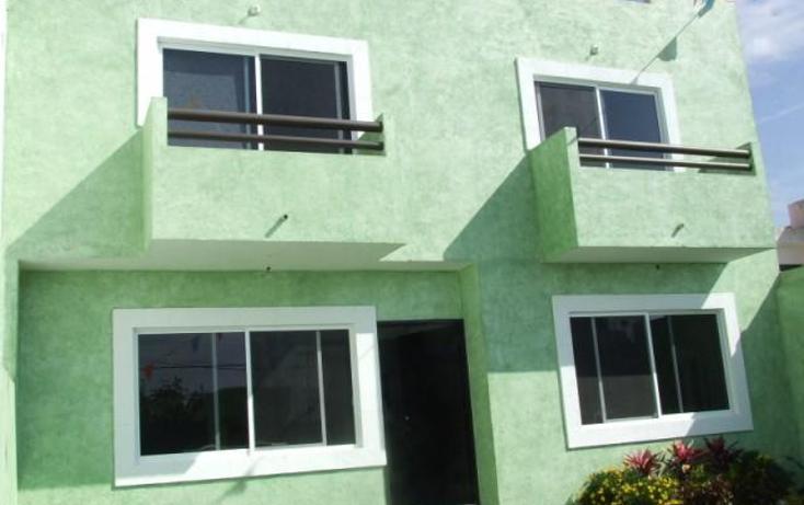Foto de casa en venta en  , lomas de ahuatlán, cuernavaca, morelos, 1040315 No. 01