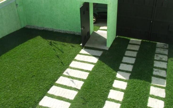 Foto de casa en venta en  , lomas de ahuatlán, cuernavaca, morelos, 1040315 No. 02