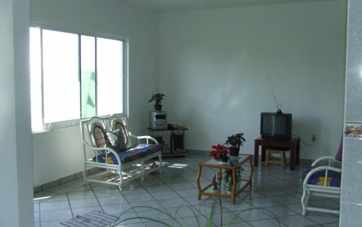 Foto de casa en venta en  , lomas de ahuatlán, cuernavaca, morelos, 1040315 No. 04