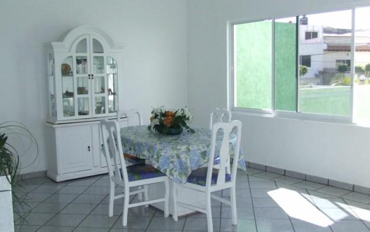 Foto de casa en venta en  , lomas de ahuatlán, cuernavaca, morelos, 1040315 No. 05