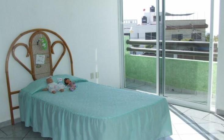 Foto de casa en venta en  , lomas de ahuatlán, cuernavaca, morelos, 1040315 No. 08