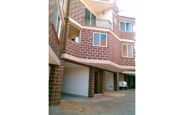 Foto de casa en renta en  , lomas de ahuatl?n, cuernavaca, morelos, 1078415 No. 01
