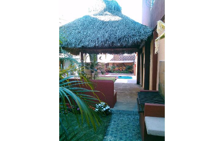 Foto de casa en renta en  , lomas de ahuatl?n, cuernavaca, morelos, 1078415 No. 03