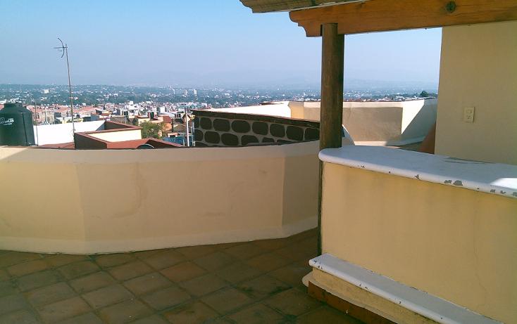 Foto de casa en renta en  , lomas de ahuatl?n, cuernavaca, morelos, 1078415 No. 05
